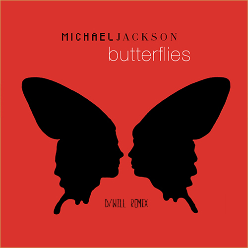 dwillbutterflies