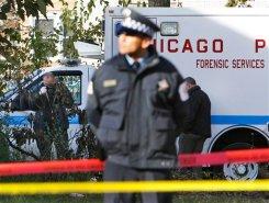 Chicago Bodies Hudson