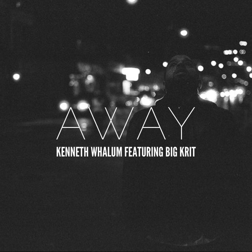 kenneth-whalum-away-cover