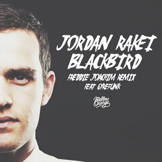 cerebro Contribuir Desempleados  Jordan Rakei – Blackbird (Freddie Joachim Remix Feat. GYREFUNK) – W.O.H